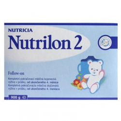 Nutrilon Follow - On