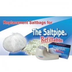 Náplň do soľného inhalátora SaltpipeTM refillable
