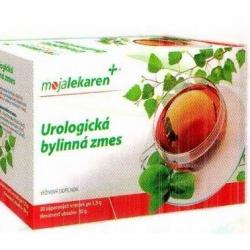 Urologická bylinná zmes 20x1,5g