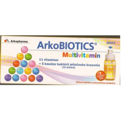 ArkoBIOTICS Adult 7x10ml