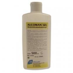Alcoman Gel, Dezinfekcia na ruky, alkoholová AKCIA