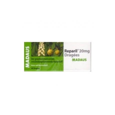 REPARIL-Dragées tbl obd 100x20 mg 8c5e91019a