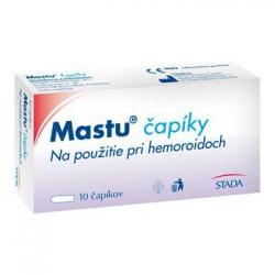 MASTU ČAPÍKY 10ks