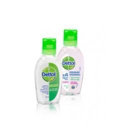 Dettol antibakteriálny gel na ruky