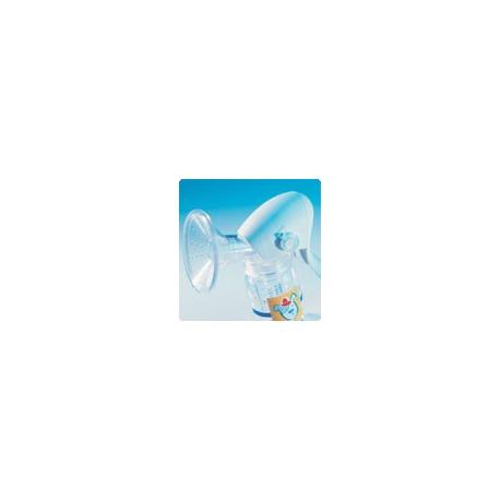 Odsávačka materského mlieka - masážna - Canpol babies