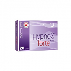 Barny´s Hypnox Forte Plus