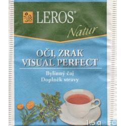 Leros Natur Oči-Zrak Visual Perfect expirácia 09/2014 skladom ihneď k odberu 1ks