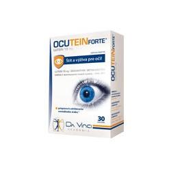 OCUTEIN FORTE LUTEÍN 15 mg