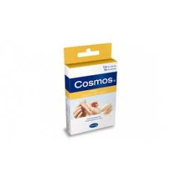 Náplasť Cosmos elastická z elastickej tkaniny