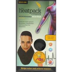Pás krčný - Heatpack s hrejivým aj chladivým účinkom