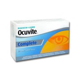 OCUVITE COMPLETE 60 kapsúl