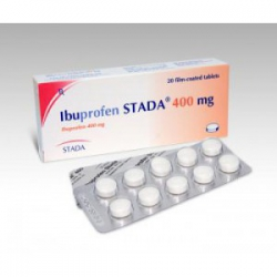 IBUPROFEN 400 STADA 20 tabliet x 400 mg