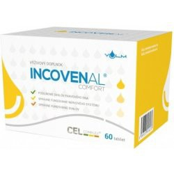 INCOVENAL® COMFORT tablety 30