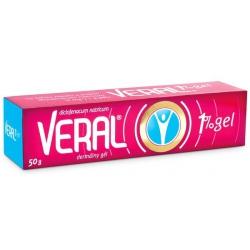 VERAL® 1% gel 100 g