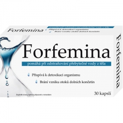 Forfemina 30cps