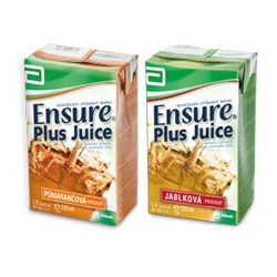 ENSURE PLUS JUCE 1x220ml