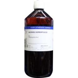 Izopropanol, izopropyl alkohol, IPA, C3H8 - extra čistý - 1l