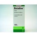 Betadine sol loc 1x120 ml