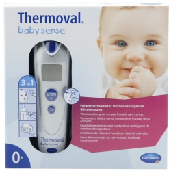 Thermoval Baby bezkontaktný teplomer