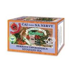 Čaj na nervy  HERBEX