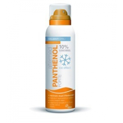 Altermed PANTHENOL forte 10% ICE EFFECT sprej 150ml
