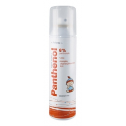 Panthenol 6 % Sensitive baby sprej 150 ml