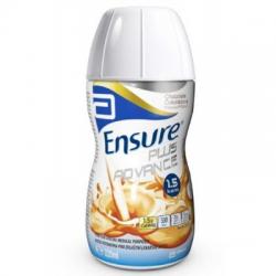 Ensure plus advance banánová príchuť 1x220 ml expir. minimálne o 2 mesiace
