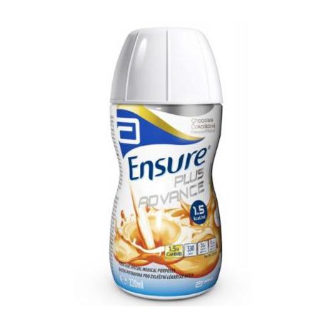 ENSURE PLUS ADVANCE 1x220ml
