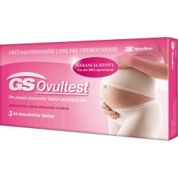 GS Ovultest 3ks