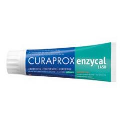 Curaprox Enzycal 1450 zubná pasta 75ml