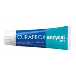 Curaprox Enzycal Zero zubná pasta 75ml
