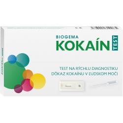 KOKAÍN TEST
