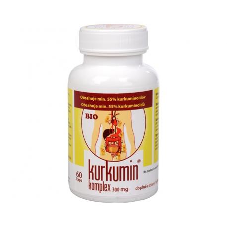 KURKUMIN Komplex® 1+2