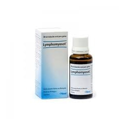 LYMPHOMYOSOT 30 ml