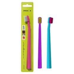 Spokar X 3429 Soft zubná kefka, viac než 2500 vlákien
