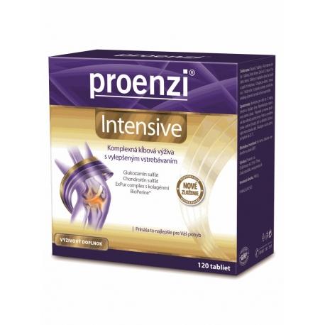 Proenzi Intensive 120+60 tbl.