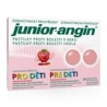 Junior-angin pre deti 24 pastiliek