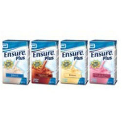 ENSURE PLUS 1x220ml