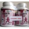 EDENPharma L-KARNITIN 732 mg DUOPACK 2x60 tbl