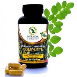 Moringa COMPLETE - Prírodný multivitamín