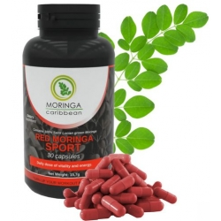 RED MORINGA SPORT