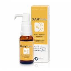 DeVit Forte vitamín D3