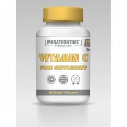 MarathonTime Vitamín C 1000mg 100tbl