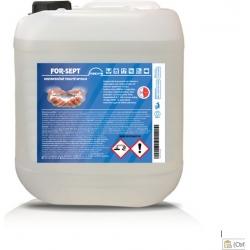 For-Sept dezinfekčné tekuté mydlo 5 L