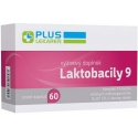 Plus lekáreň Laktobacily 9, 30cps