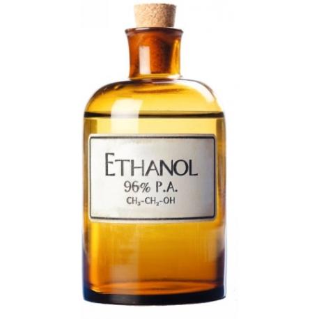 Etylalkohol - Etanol koncentrovaný 96% 5 Litrov