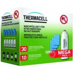 Thermacell R-10 Náhradné náplne na 120 hodín megapack, 6 ks-box