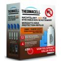 Thermacell E-4, náhradné náplne na 48 hod. pre poľovníkov