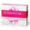 Femannose N D-manóza granulát vo vrecúškach 14 ks