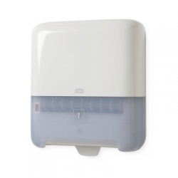 Tork Elevation zásobník na papierové utierky v kotúči biely H1 (1ks)